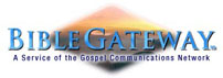 Link to Bible Gateway