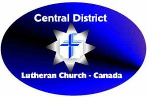 Link to Lutheran Church–Canada, Central District